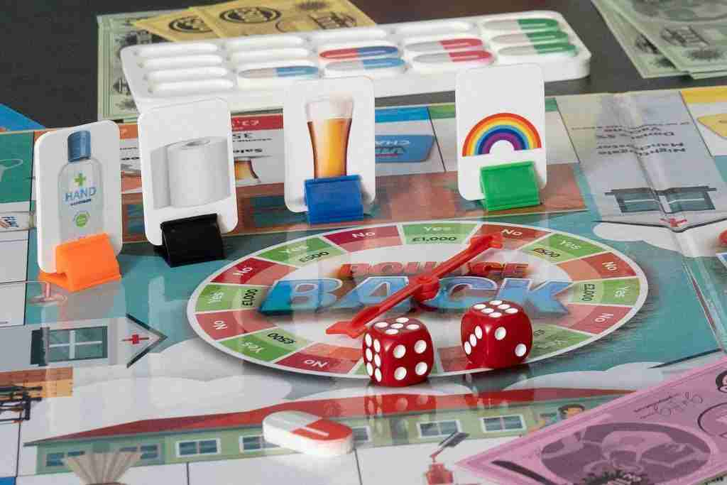 Control the Virus Pandemic Board Game, Can You Control The Virus In The Ultimate Pandemic Board Game?, getitprinted.com